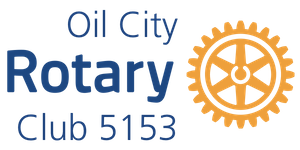 Oil City Rotary Club 5153 District 7280