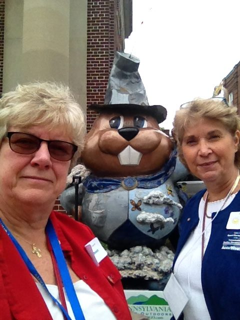 2017 Rotary District 7280 Conference Held in Punxsutawney, PA