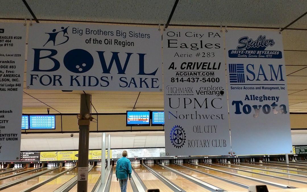 Bowl For Kids Sake Sponsor